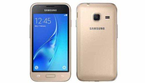 Spesifikasi dan Harga Samsung Galaxy J1 Mini Prime