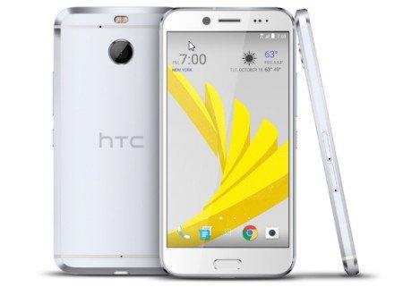 Spesifikasi dan Harga HTC Evo 10