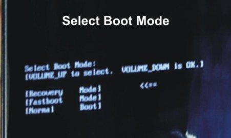 Cara Hard Reset Lenovo A2010