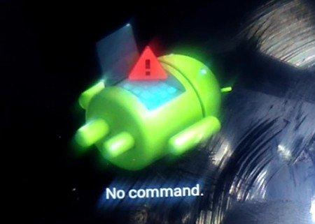 ara Hard Reset Samsung Galaxy S7 Clone SM-G930F