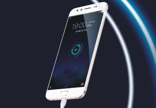 Harga dan Spesifikasi Vivo X9 Plus