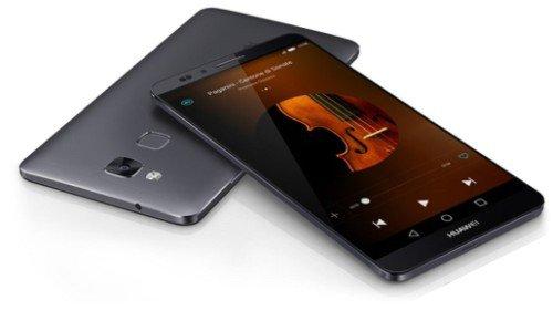 Spesifikasi dan Harga Huawei Mate 9 Pro