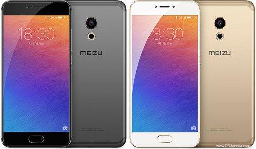 Spesifikasi dan Harga Meizu Pro 6S