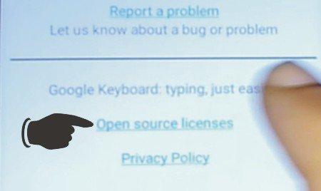 Cara Remove Google Account (FRP) Lenovo A2010