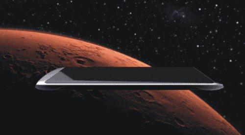 Turing Cadenza, Smartphone Super Premium Dengan Dua Processor dan RAM 12GB