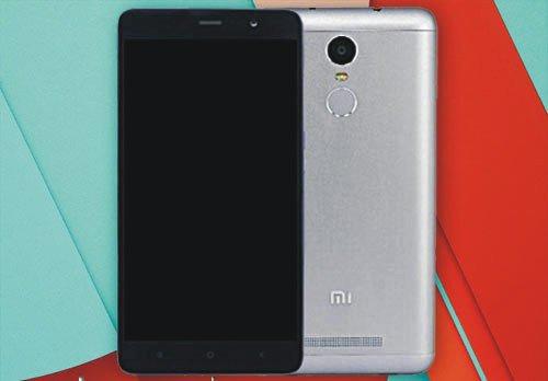 Mengintip Spesifikasi dan Harga Xiaomi Redmi Note 2 Pro