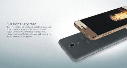 Spesifikasi dan harga Coolpad E580