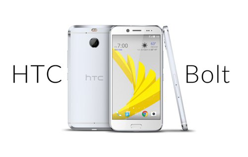 Mengupas Harga dan Spesifikasi HTC Bolt