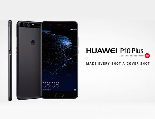 Spesifikasi dan Harga Huawei P10