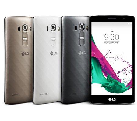Spesifikasi dan Harga LG G6