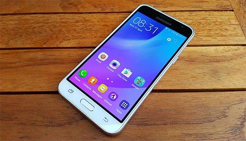 Spesifikasi dan Harga Samsung J3 (2016)