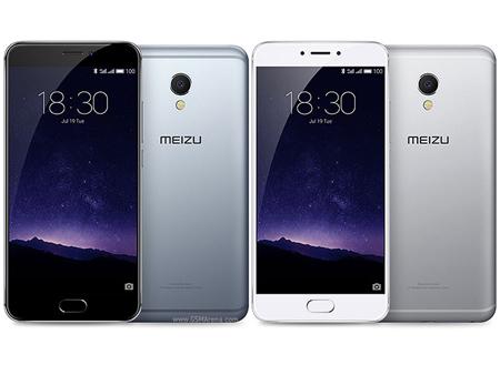 Spesifikasi dan Harga Meizu MX6