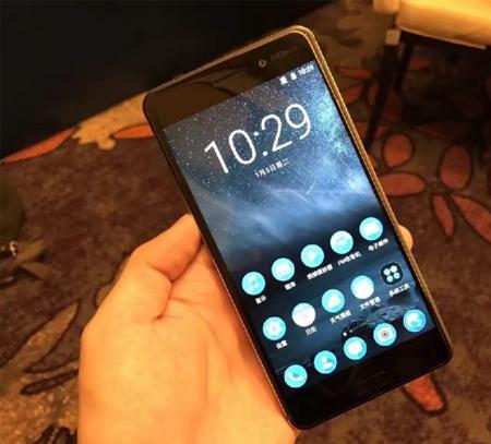 Inilah Spesifikasi dan Harga Nokia Heart Terbaru