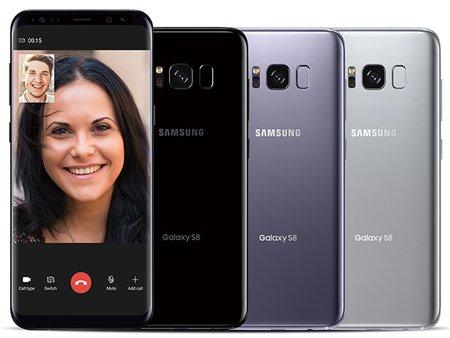 Spesifikasi dan Harga Samsung Galaxy S8