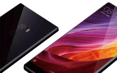 Spesifikasi dan Harga Xiaomi MIX Evo