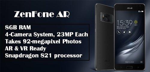 asus zenfone AR_2