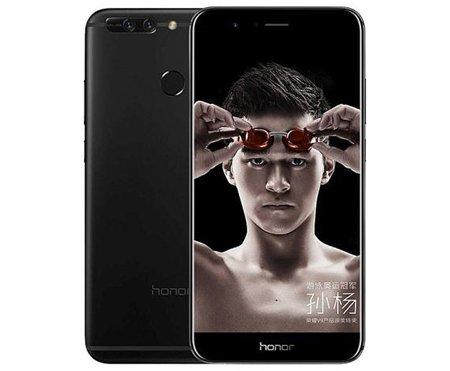 Spesifikasi dan Harga Huawei Honor V9 2017