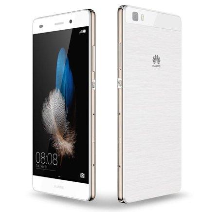 Spesifikasi dan Harga Huawei P8 Lite