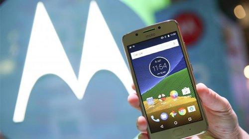 Spesifikasi dan Harga Moto G5 2017