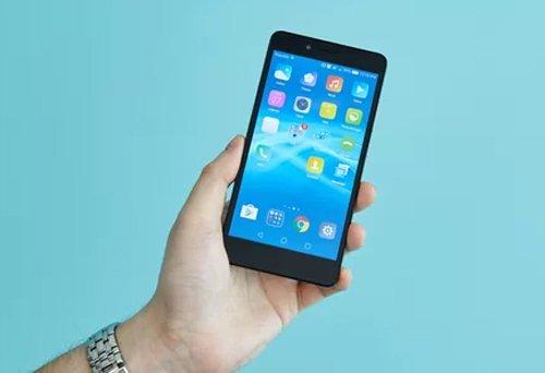 spesifikasi Huawei Ascend 5W 2017