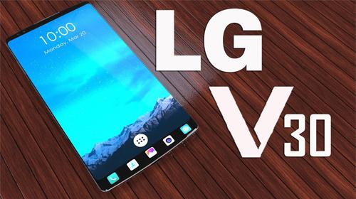 Spesifikasi dan Harga LG V30