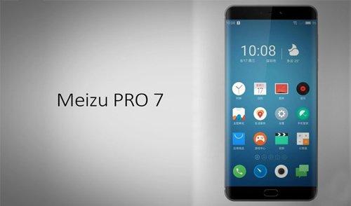 Spesifikasi dan Harga Meizu MX7 2017