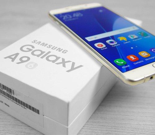 Spesifikasi dan Harga Samsung Galaxy A9 2017
