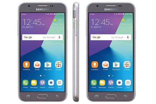 Spesifikasi dan Harga Samsung Galaxy Amp Prime 2 2017