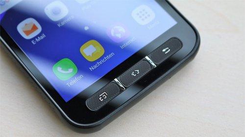 Spesifikasi dan Harga Samsung Galaxy Xcover 4 serta Kelebihan Kekurangannya
