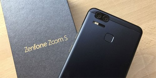 Spesifikasi dan Harga Asus Zenfone Zoom S 2017