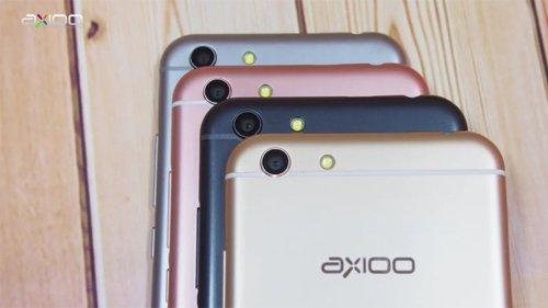 Spesifikasi dan Harga Axioo M5+ 2017 serta Kelebihan Kekurangannya