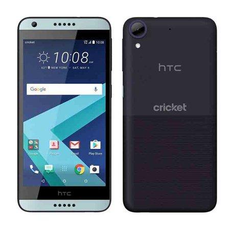 Spesifikasi dan Harga HTC Desire 550 2017
