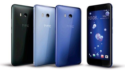 Spesifikasi dan Harga HTC U 11 2017 serta Kelebihan Kekurangannya
