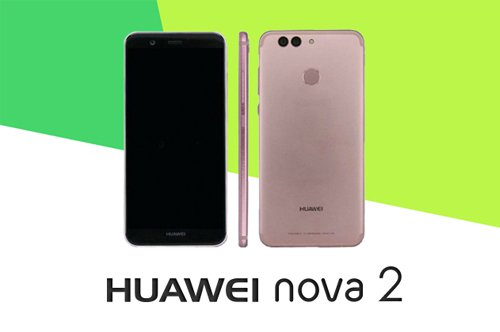 Spesifikasi dan Harga Huawei Nova 2