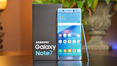 Spesifikasi dan Harga Samsung Galaxy Note 7R