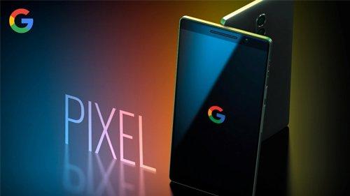 Spesifikasi dan Harga Google Pixel XL 2 2017