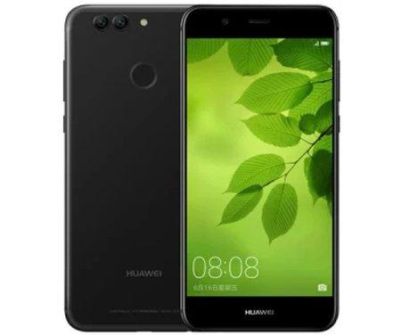 Spesifikasi dan Harga Huawei Nova 2 Plus 2017
