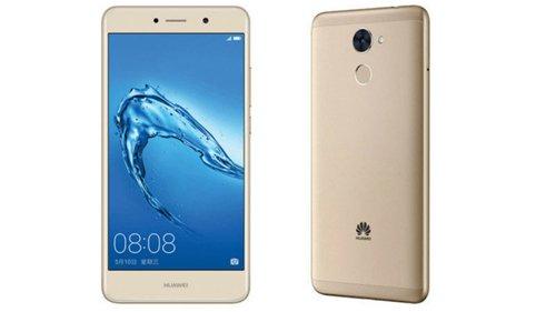 Spesifikasi dan Harga Huawei Y7 Prime