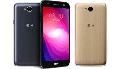spesifikasi LG X500