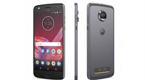 Spesifikasi dan Harga Motorola Moto Z2 Play