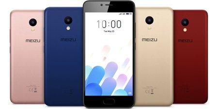 Spesifikasi dan Harga Meizu M5C 2017