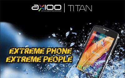 Spesifikasi dan Harga Axioo Titan