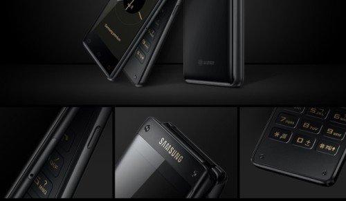 Spesifikasi dan Harga Samsung Leadership 8