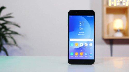 Spesifikasi dan Harga Samsung Galaxy J7 Plus 2017