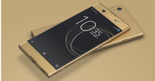 Spesifikasi dan Harga Sony Xperia XA1 Plus 2017