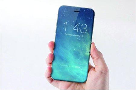 Spesifikasi dan Harga iPhone X 2017