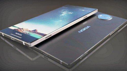 Spesifikasi dan Harga Nokia 7