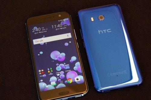 Spesifikasi dan Harga HTC U11 Plus