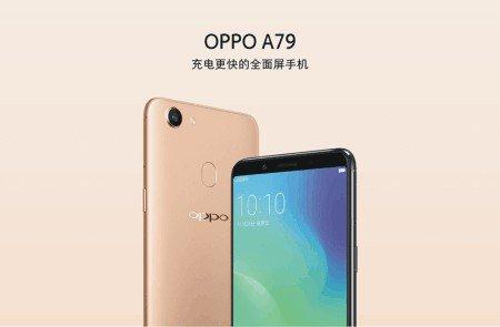 Spesifikasi dan Harga Oppo A79