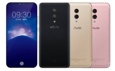 spesifikasi Vivo X Play 7